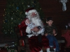 Santa at Rancho Robles 2012_016
