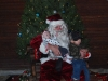 Santa at Rancho Robles 2012_017