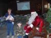 Santa at Rancho Robles 2012_018