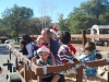 Santa at Rancho Robles 2012_039