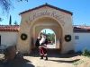 Santa at Rancho Robles 2012_044