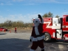 Santa at the Oracle Fire Station_002