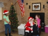Santa at the Oracle Fire Station_012