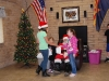 Santa at the Oracle Fire Station_014