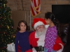 Santa at the Oracle Fire Station_018