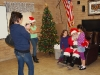 Santa at the Oracle Fire Station_019