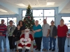 Santa at the Senior Center in Mammoth 2012_034