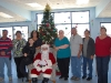 Santa at the Senior Center in Mammoth 2012_035