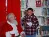 Santa visits the Mammoth Library 2012_015