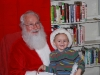 Santa visits the Mammoth Library 2012_024