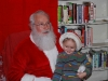 Santa visits the Mammoth Library 2012_025