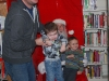 Santa visits the Mammoth Library 2012_026