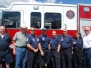 San Manuel Fire Department Grant