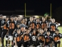 Superior Jr High Football 2012