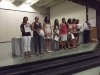 Jr. High Sports Banquet 067