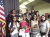 Jr. High Sports Banquet 090