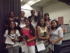 Jr. High Sports Banquet 094