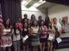 Jr. High Sports Banquet 121