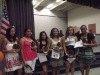 Jr. High Sports Banquet 123