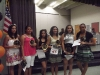 Jr. High Sports Banquet 124