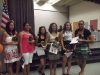 Jr. High Sports Banquet 125