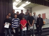 Jr. High Sports Banquet 127