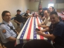 Superior VFW honors First Responders 2014