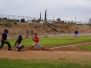 Superior vs San Manuel Baseball 2014