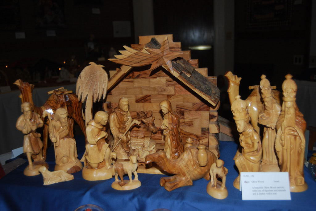 Nativity Display_039