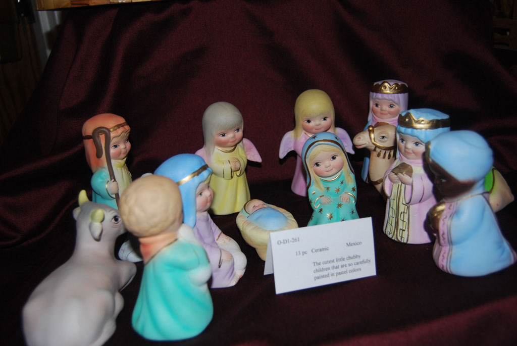 Nativity Display_086