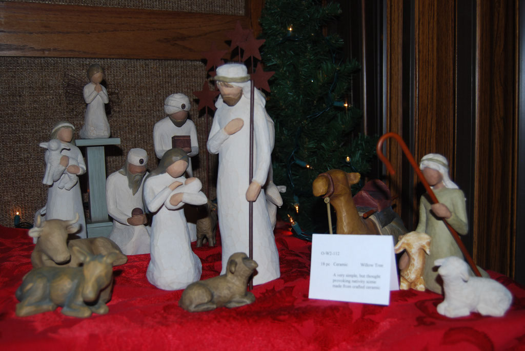 Nativity Display_112
