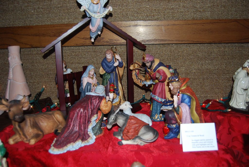 Nativity Display_113