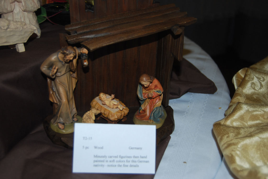 Nativity Display_118