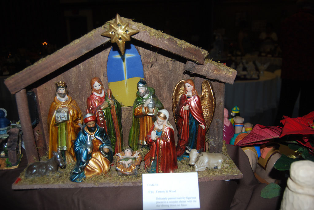 Nativity Display_120