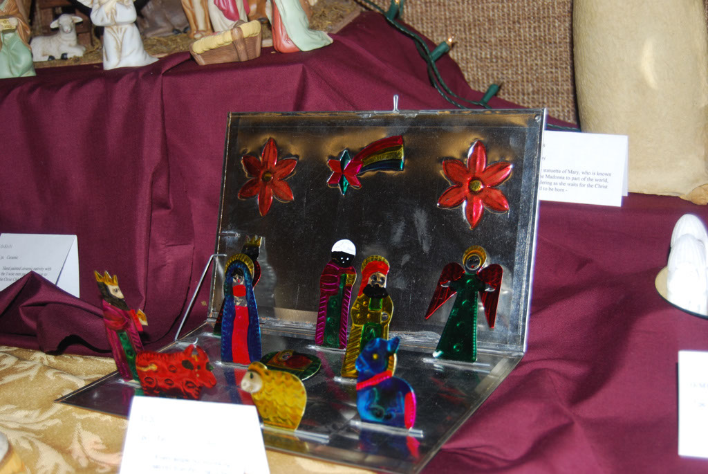Nativity Display_132