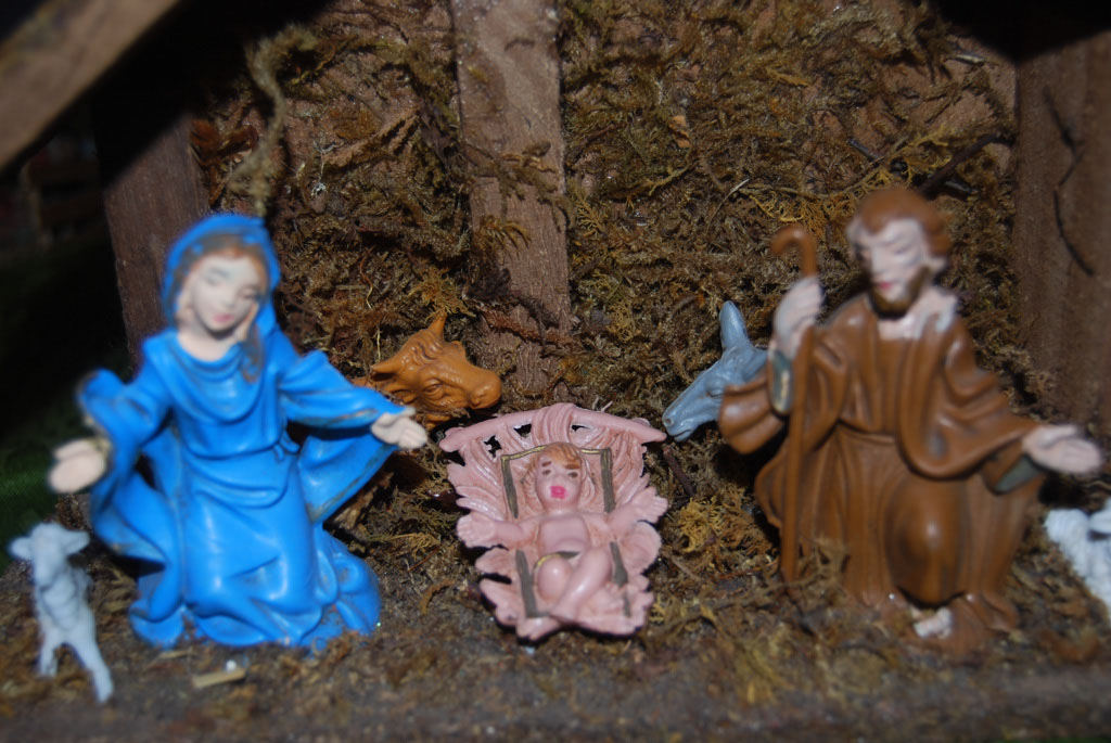 Nativity Display_138
