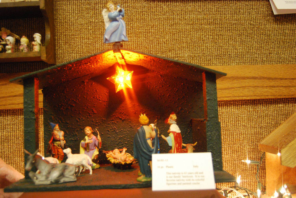 Nativity Display_158