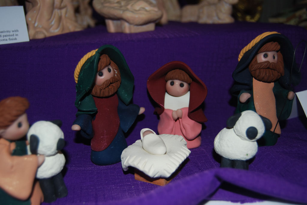 Nativity Display_169