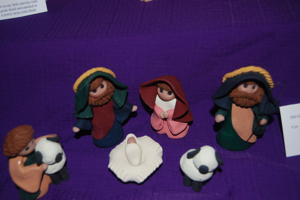 Nativity Display_170