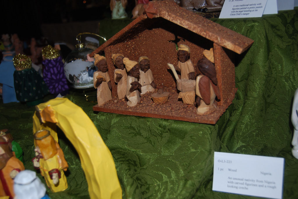 Nativity Display_172