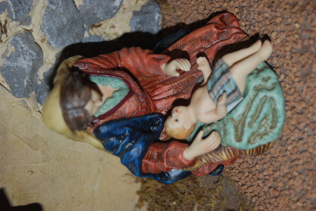Nativity Display_190