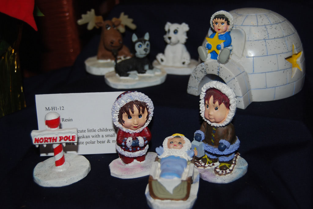 Nativity Display_191
