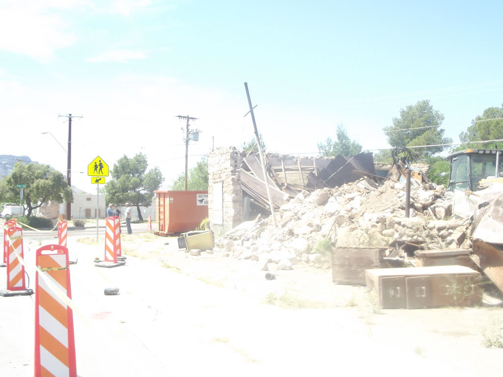 Wilt Building Demolition_002