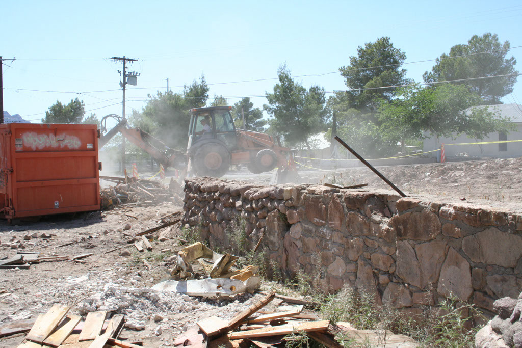 Wilt Building Demolition_032