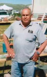 Henry (Enrique) Denogean Lopez passed away Dec. 2, 2012.