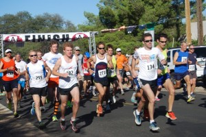 Oracle Run 2012