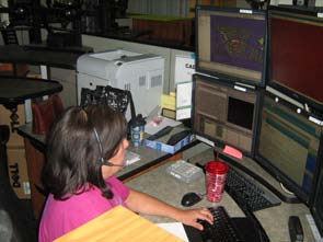 PCSO Celebrates National Telecommunications week