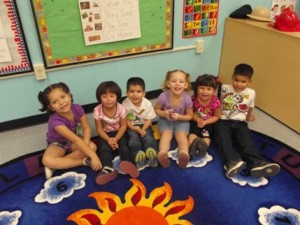 Superior Pre School Welcomes Afternoon Students