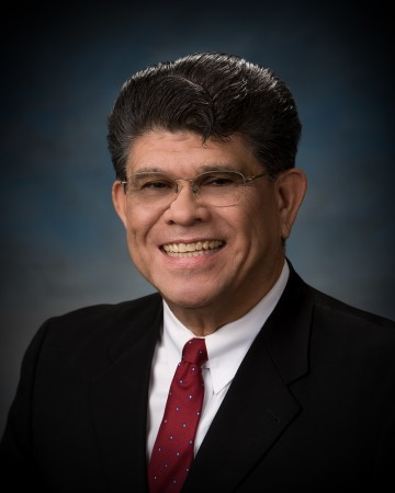 Pinal County Supervisor Pete Rios
