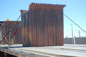 DPS seizes over $1,000,000 of stolen ASARCO copper headed for China